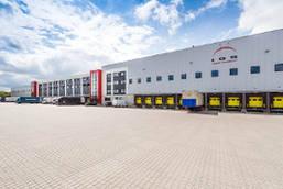 Planung für neues Logistikterminal im Hamburger Hafen